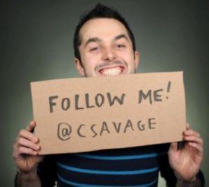 csavage