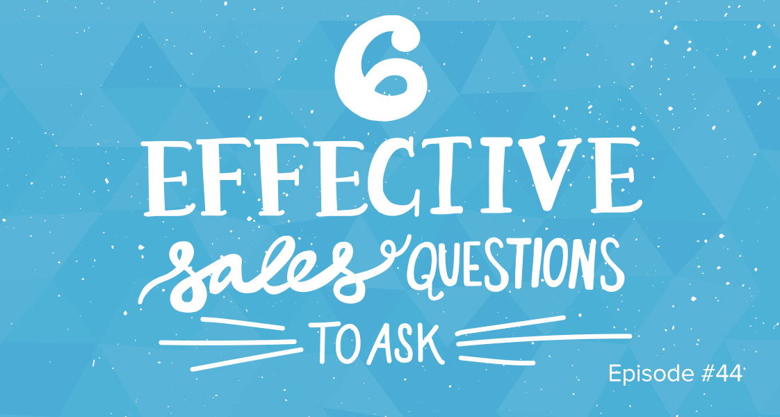 6 Effective Sales Interview Questions to Ask