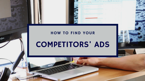 GB 104 - How To Find Your Competitors' Ads