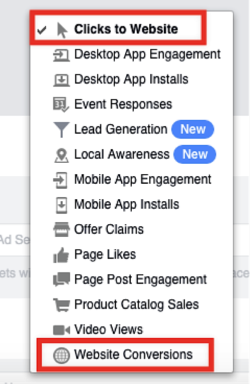 facebook paid content