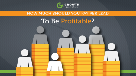 How Much Should You Pay Per Lead To Be Profitable?