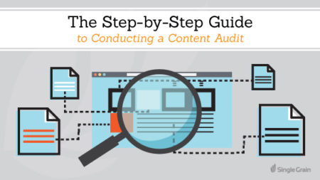 The StepbyStep Guide to Content Audit