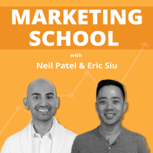 Eric Neil Podcast Marketing School