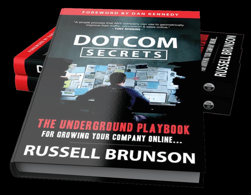 DotComSecrets Russell Brunson