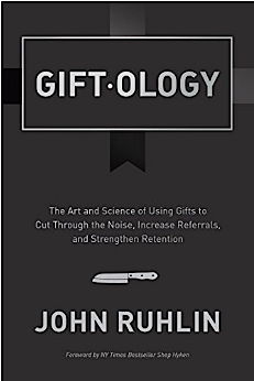 Giftology by John Ruhlin