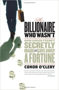 The Billionaire Who Wasn't Conor O'Clery