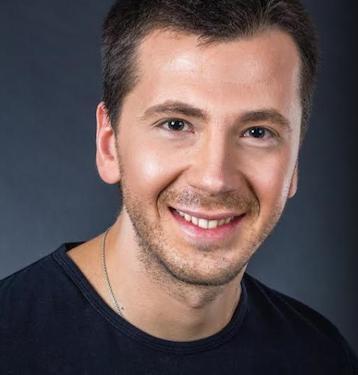 Vasil Azarov