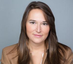 Jilliene Helman Headshot