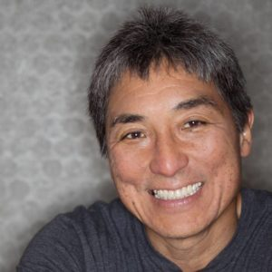 Guy Kawasaki Wise Guy: Lessons from a Life Canva