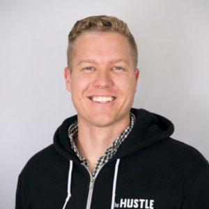 Sam Parr The Hustle