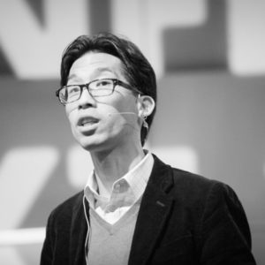 Marvin Liao 500 Startups
