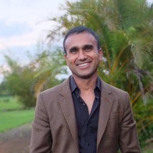 Munjal Shah Health IQ
