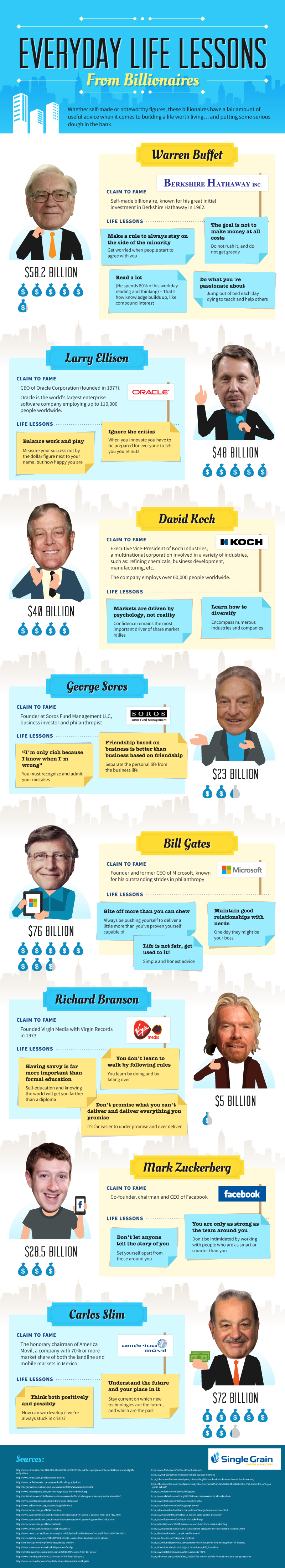 everyday-life-lessons-from-billionaires-infographic