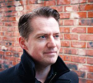 David White CEO import.io