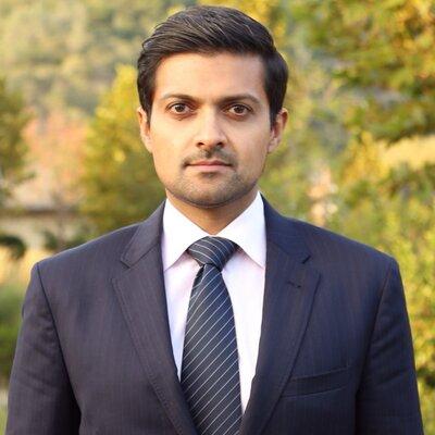 Mamoon Hamid