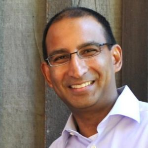Sameer Dholakia SendGrid