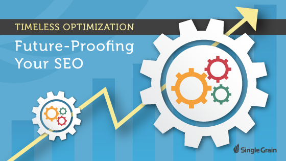 Timeless Optimization: Future-Proofing Your SEO