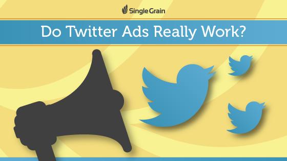 Do Twitter Ads Really Work