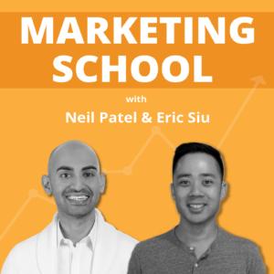 Eric Neil Podcast Marketing School