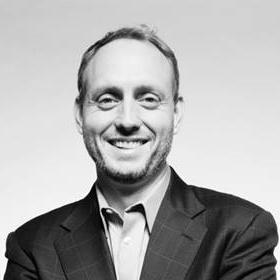 Will Anderson the CEO of Resolver