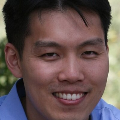 Evan Liang CEO of Lean Data