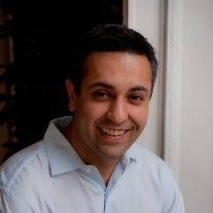 Rahul Gandhi, CEO and Co-Founder of Make Space